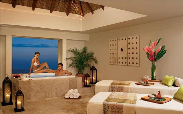 Hotel Sunscape Dorado Pacifico Ixtapa, tratamientos a tu medida