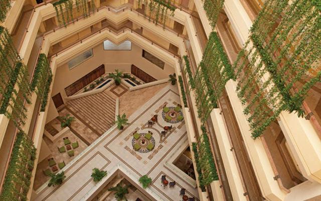 Hotel Sunscape Dorado Pacifico Ixtapa, infraestructura de lujo