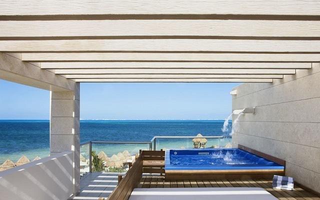 The Beloved Hotel Playa Mujeres Boutique All Inclusive, amenidades en cada sitio