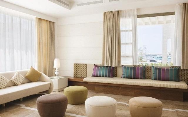 The Beloved Hotel Playa Mujeres Boutique All Inclusive, atención personalizada desde el inicio de tu estancia