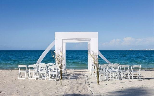 The Beloved Hotel Playa Mujeres Boutique All Inclusive, tu boda como la imaginaste