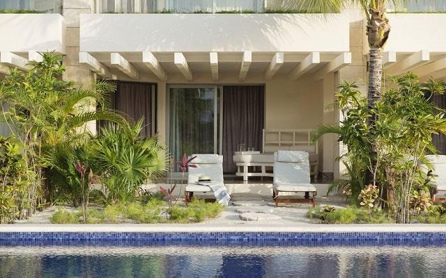 The Beloved Hotel Playa Mujeres Boutique All Inclusive, cómodas instalaciones