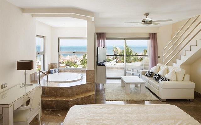 The Beloved Hotel Playa Mujeres Boutique All Inclusive, habitaciones bien equipadas