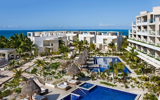 The Beloved Hotel Playa Mujeres Boutique All Inclusive en Playa Mujeres