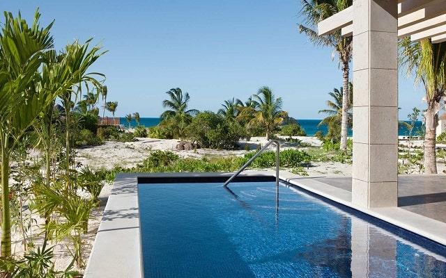 The Beloved Hotel Playa Mujeres Boutique All Inclusive, habitaciones con alberca