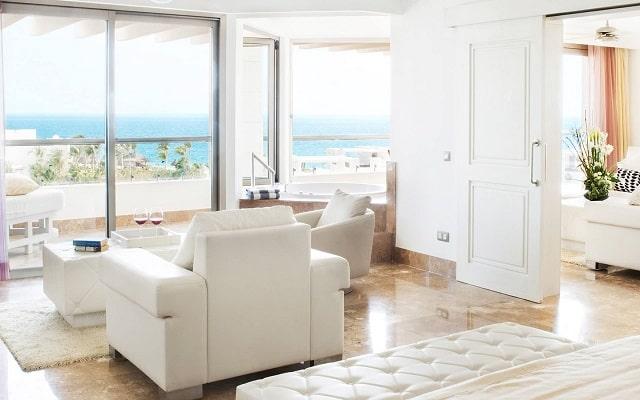 The Beloved Hotel Playa Mujeres Boutique All Inclusive, amplias y luminosas habitaciones