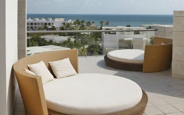 The Beloved Hotel Playa Mujeres Boutique All Inclusive, confort en cada sitio