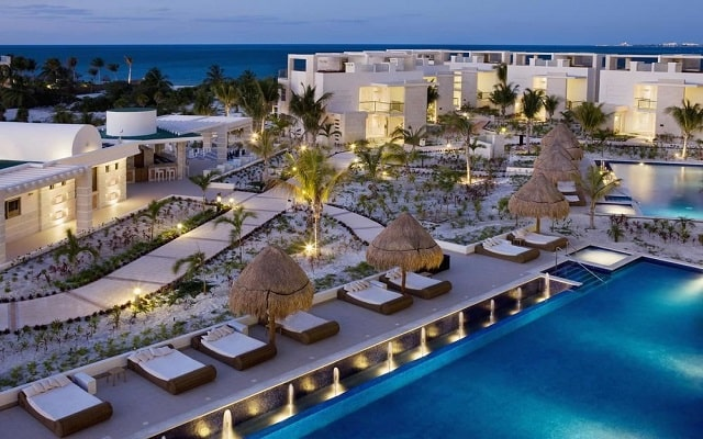 The Beloved Hotel Playa Mujeres Boutique All Inclusive, noches inolvidables