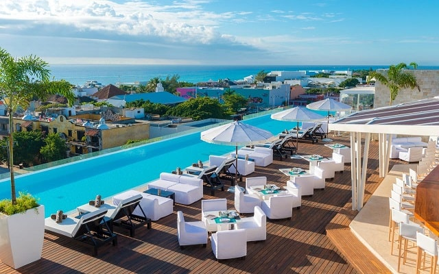 The Fives Downtown Hotel and Residences, A Curio Collection by Hilton en Playa del Carmen
