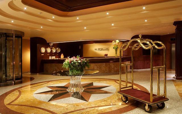 The Green Park Hotel, atención personalizada desde el inicio de tu estancia