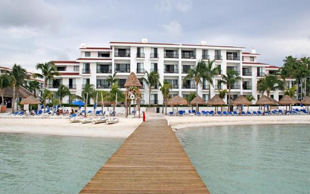 The Royal Cancun, All Inclusive, All Suites Resort en Zona Hotelera