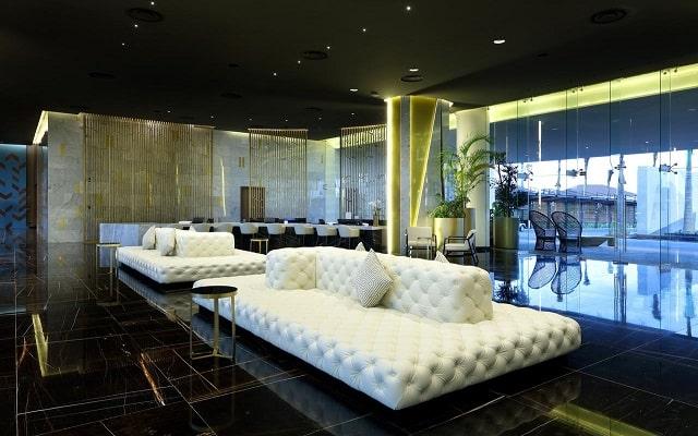 TRS Coral Hotel, confort en cada sitio