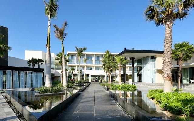 TRS Coral Hotel, cómodas instalaciones