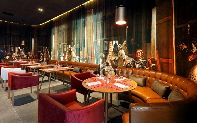 TRS Coral Hotel, escenario ideal para tus alimentos
