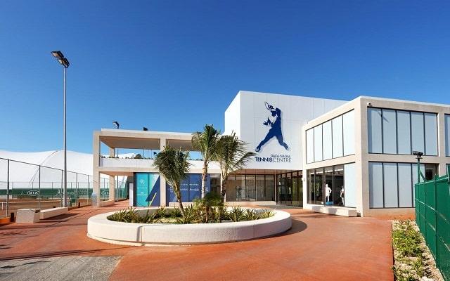 TRS Coral Hotel, Rafa Natal Tennis Centre