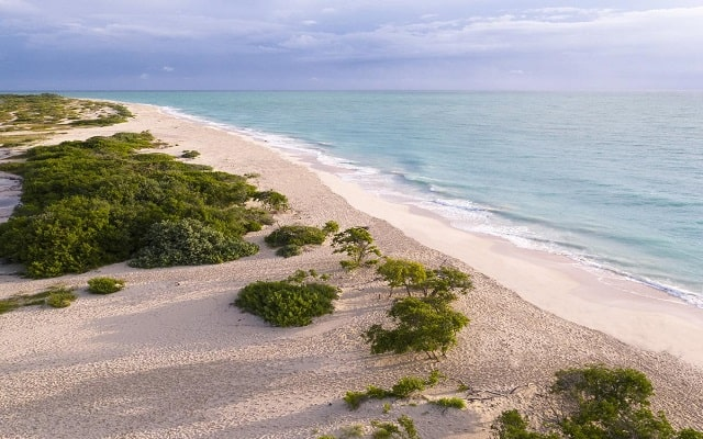TRS Coral Hotel, hermosa playa
