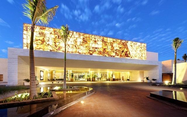 TRS Coral Hotel, buena ubicación