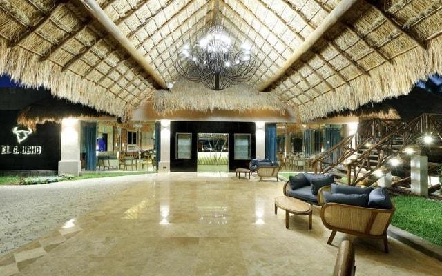 TRS Yucatan Hotel Sólo Adultos, gastronomía internacional