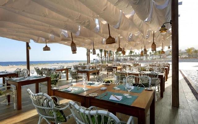 TRS Yucatan Hotel Sólo Adultos, escenario ideal para tus alimentos