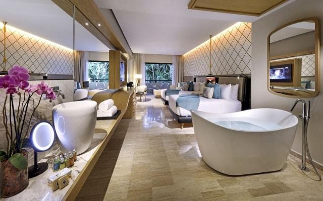 TRS Yucatan Hotel Sólo Adultos,espacios diseñados para tu descanso