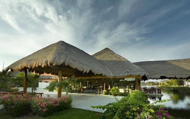 TRS Yucatan Hotel Sólo Adultos, cómodas instalaciones