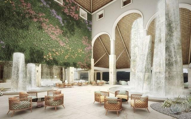 TRS Yucatan Hotel Sólo Adultos, servicio de calidad