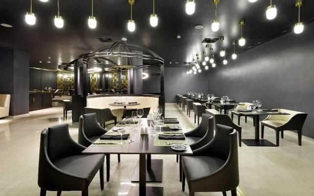 TRS Yucatan Hotel Sólo Adultos, lujo y diseño