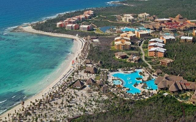 TRS Yucatan Hotel Sólo Adultos en Kantenah