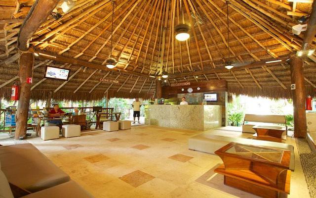 Tukan Hotel & Beach Club, atención personalizada las 24 horas