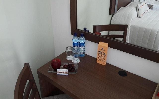 Tulija Express Excellent City Hotels, servicio de calidad