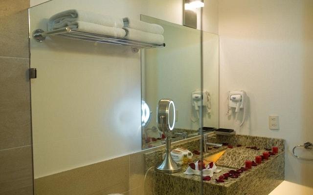 Tulija Express Excellent City Hotels, amenidades en cada sitio