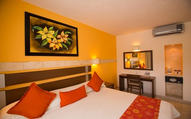 Tulija Express Excellent City Hotels, ambientes de confort