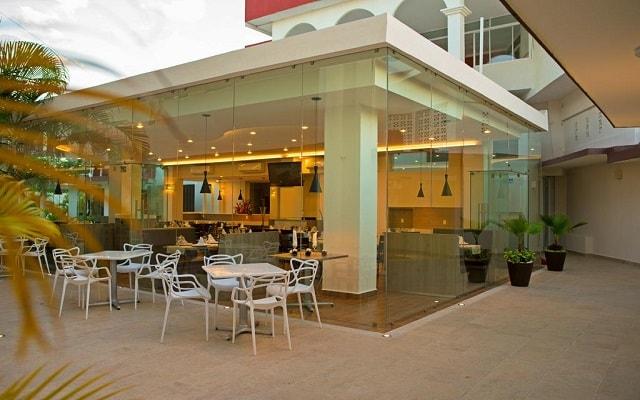 Tulija Express Excellent City Hotels, cómodas instalaciones