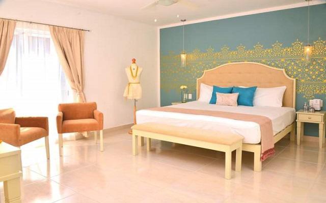 Unic Design Hotel en Playa del Carmen