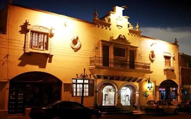 Urdiñola en Saltillo Ciudad