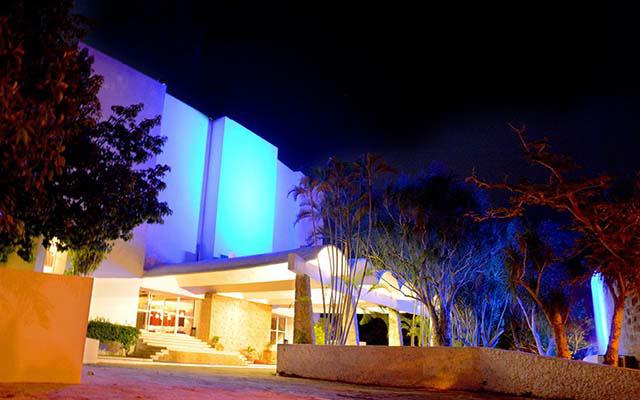 Uxmal Resort Maya en Uxmal