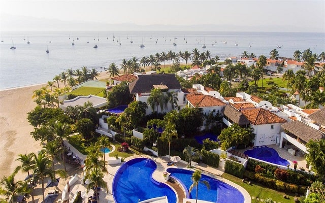 Vallarta Gardens Resort en Cruz de Huanacaxtle