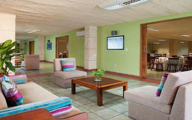 Vamar Vallarta All Inclusive Marina and Beach Resort, atención personalizada desde el inicio de tu estancia