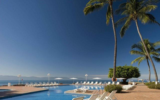 Vamar Vallarta All Inclusive Marina and Beach Resort, hermosa ciudad para tus vacaciones