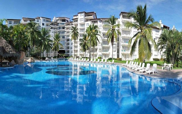 Vamar Vallarta All Inclusive Marina and Beach Resort, ambientes fascinantes