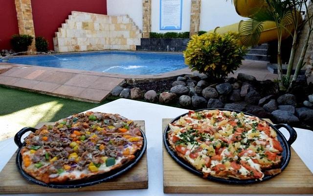 VF Villa Florencia Hotel, gastronomía de calidad