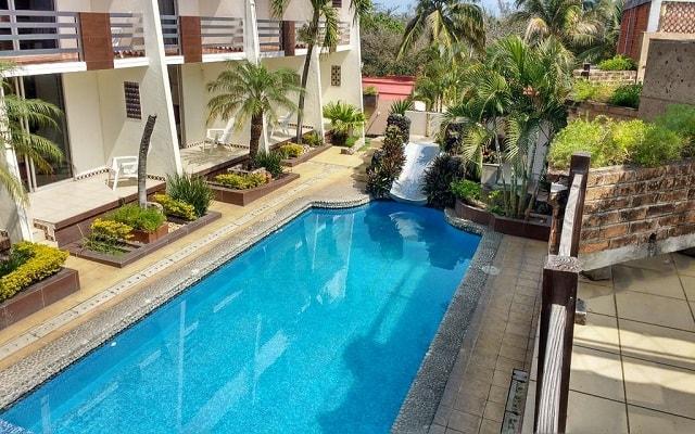 VF Villa Florencia Hotel en Boca del Río