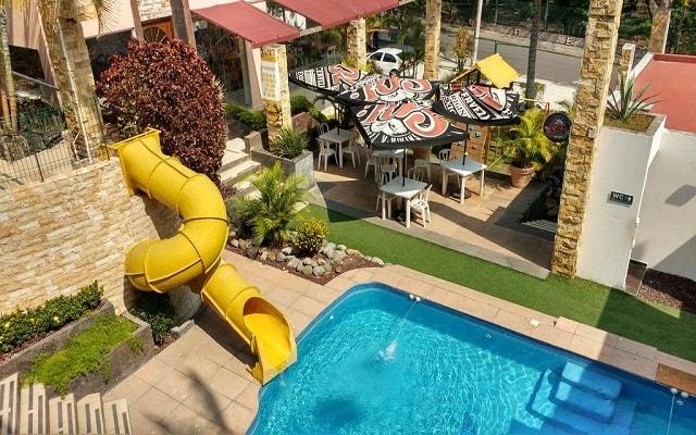 VF Villa Florencia Hotel, sitio ideal para tu estancia