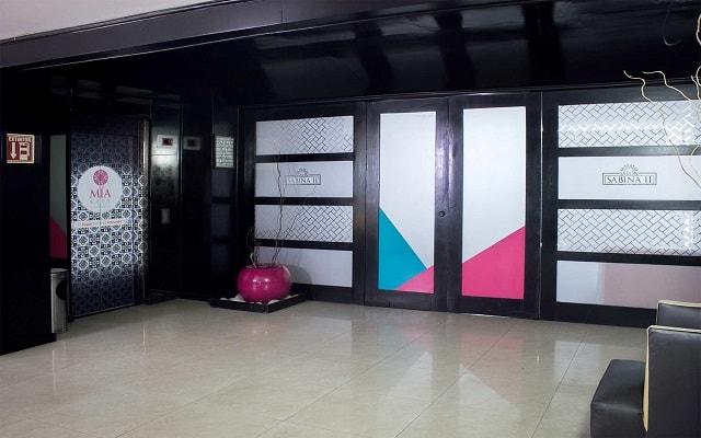 Hotel Mia City Villahermosa, atención personalizada desde el inicio de tu estancia