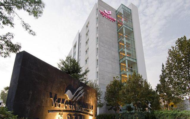 Hotel Victoria Ejecutivo en Guadalajara Ciudad