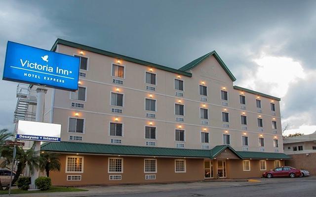 Victoria Inn en Ciudad Victoria