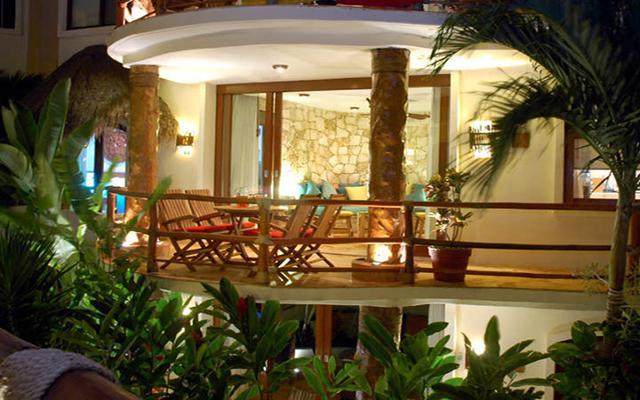Villas Sacbe Condo Hotel and Beach Club, espacios llenos de confort
