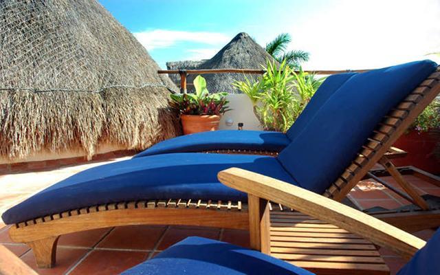 Villas Sacbe Condo Hotel and Beach Club, ubicado en el corazón de Playa del Carmen