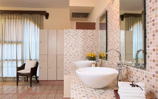 Villa del Palmar Beach Resort and Spa, amenidades de calidad