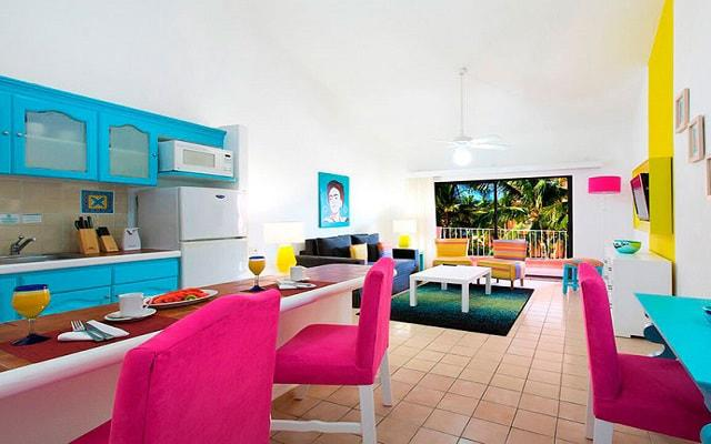 Villa del Palmar Beach Resort and Spa, diseño y confort en cada habitación